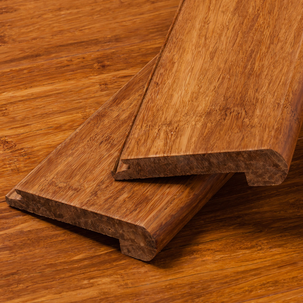 Bamboo Flooring Noise: Products