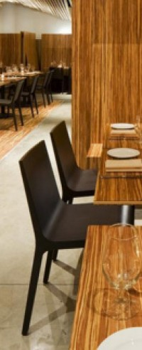 Bamboo flooring for architects/designers