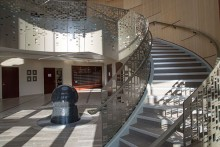Adrian College Peelle-Jones Halls