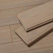 Luminous Grey Edge Grain Bamboo Flooring