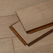 Warm Stone Stiletto Strand Bamboo Flooring