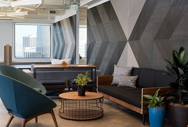 Decorative and Acoustical Wall Panels
