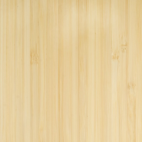 Edge grain bamboo plywood swatch - Natural - by Plyboo