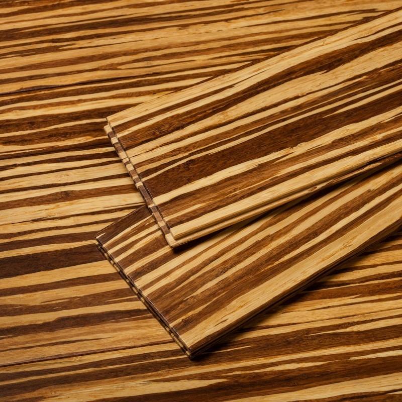 Neapolitan Strand Bamboo Flooring