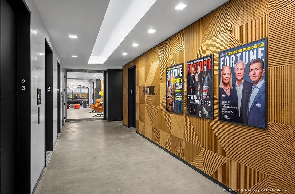 Fractal® Wall Panels