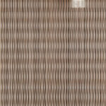 linear sound collection wall pane - LS15 - fog
