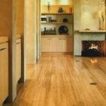 flooring flat grain natural woodside