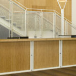 plywood flat grain alberici reception